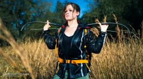 Photoshoot of Hunger Games, The by Gapple Photos