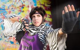 Photoshoot of Tekken by Gapple Photos