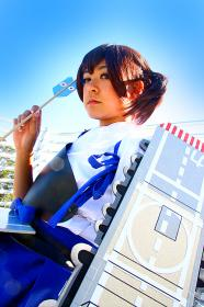Kantai Collection ~Kan Colle~ photographed by Lionboogy