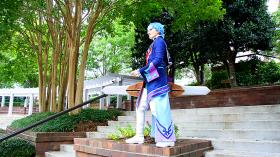 Photoshoot of Tales of Graces by Lionboogy