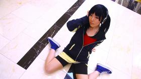 Mekaku City Actors photographed by Lionboogy