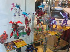 BotCon 2014 Gallery photographed by Lionboogy
