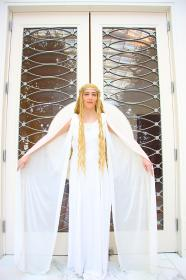 Lord of the Rings photographed by Lionboogy