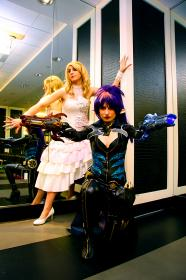 Aion Online photographed by Lionboogy