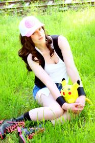 Pokemon photographed by Lionboogy