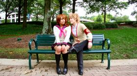 Photoshoot of Brothers Conflict by Lionboogy
