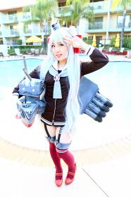 Photoshoot of Kantai Collection ~Kan Colle~ by Lionboogy