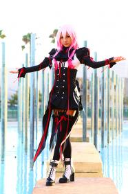 Photoshoot of Guilty Crown by Lionboogy