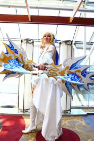 Photoshoot of Tales of Zestiria by Lionboogy