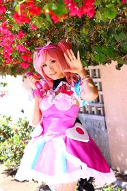 Photoshoot of Macross Delta by Lionboogy