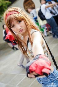 SF Japantown Anime Fair photographed by Kei Tsubasa