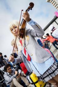 SF Cherry Blossom Festival 2015 photographed by Kei Tsubasa