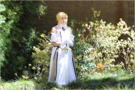 Photoshoot of Fate/Stay Night by Bart