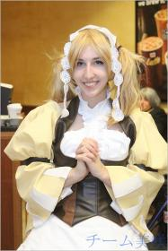 Anime Boston 2015 Gallery photographed by Bart
