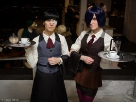 Katsucon 2015 Gallery photographed by LJinto