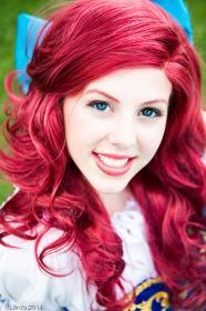 Photoshoot of Little Mermaid by LJinto