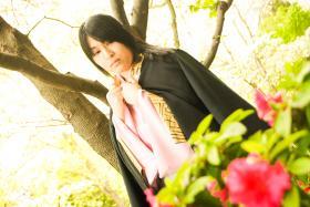 Hakuouki Shinsengumi Kitan photographed by Everon