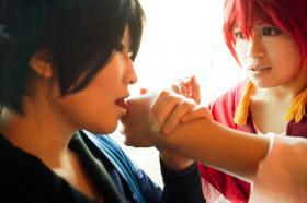 Akatsuki no Yona photographed by Everon