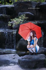 Nagi no Asukara photographed by Hexlord