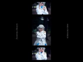 Photoshoot of Pandora Hearts by Hexlord