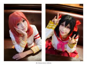 Photoshoot of Love Live! by Hexlord