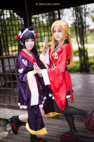 Photoshoot of Ore no Imouto ga Konnani Kawaii Wake ga nai by Hexlord