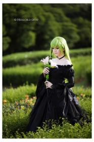 Photoshoot of Code Geass by Hexlord