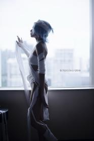 Photoshoot of Neon Genesis Evangelion by Hexlord