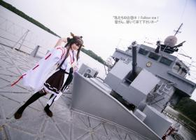 Photoshoot of Kantai Collection ~Kan Colle~ by Hexlord