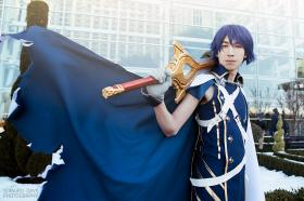Photoshoot of Fire Emblem: Awakening by sorairo-days