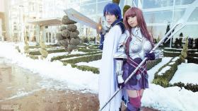 Fire Emblem: Awakening photographed by sorairo-days