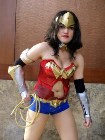 DC Comics photographed by Blossom-Moon
