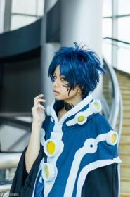 DRAMAtical Murder photographed by Stereometric