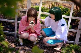 Spirited Away photographed by KDoranPhoto