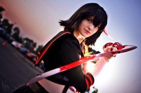 Kill la Kill photographed by KDoranPhoto