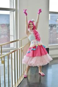 Photoshoot of My Little Pony Equestria Girls by Fall Out Photo