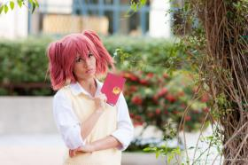 Photoshoot of Akuma no Riddle by Moshi