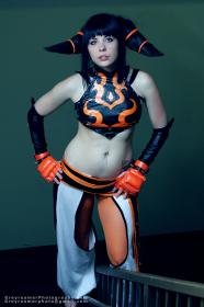 Street Fighter IV photographed by Greyroamer Photo